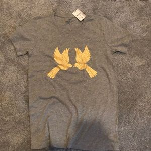 J crew collector T-shirt
